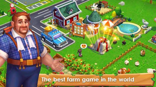 Dream Farm Harvest Moon ss 1