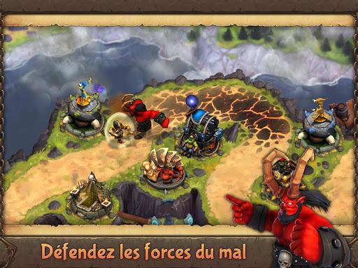 Evil Defenders ss 1