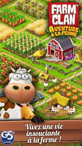 Farm Clan Aventure la ferme ss 1
