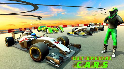 Formula 1 Top Speed Sport Car Race ss 1