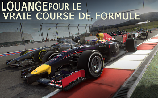 Furious Formula Racing 2017 ss 1