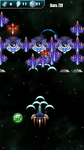 Galaxy Alien – Attack Shooter ss 1