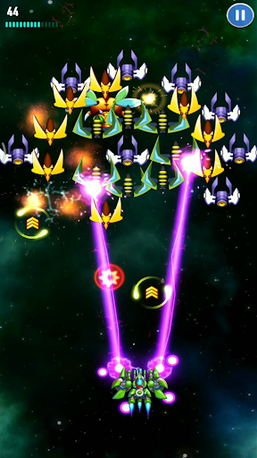 Galaxy Invader Space Shooting ss 1