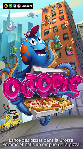 Game Shakers OctoPie ss 1