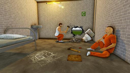 Grand Jail – Jeu dvasion de prison ss 1