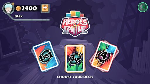 Heroes Battle ss 1