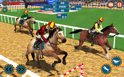 Horse Derby Racing 2020 ss 1