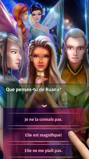 Jeux Fantasy Histoire dAmour ss 1