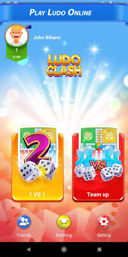 Ludo Clash Play Ludo Online With Friends. ss 1