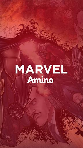 Marvel Comics Amino ss 1