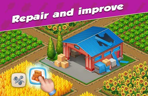 Mega Farm ss 1