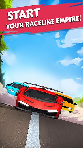 Merge Car game free idle tycoon ss 1