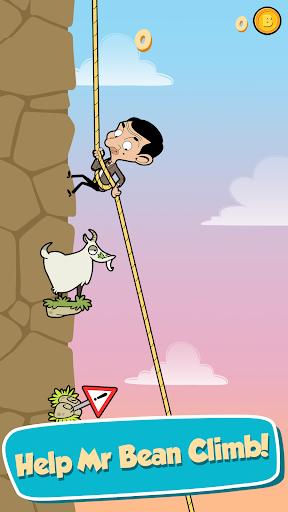 Mr Bean – Risky Ropes ss 1