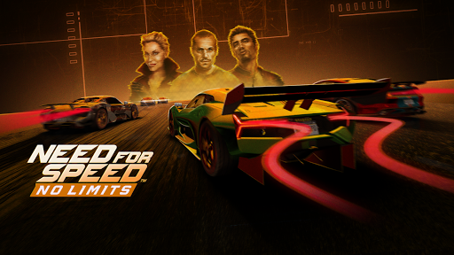 Need for Speed NL Les Courses ss 1