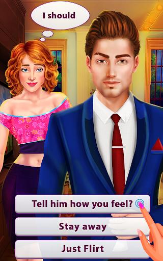 Neighbor Romance Game – Dating Simulator for Girls ss 1