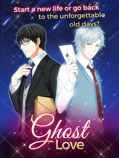 Otome Game Ghost Love Story ss 1