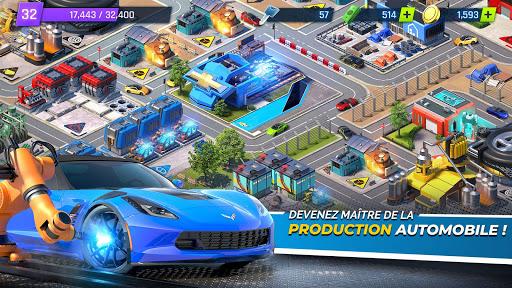 Overdrive City – Btissez un empire automobile ss 1