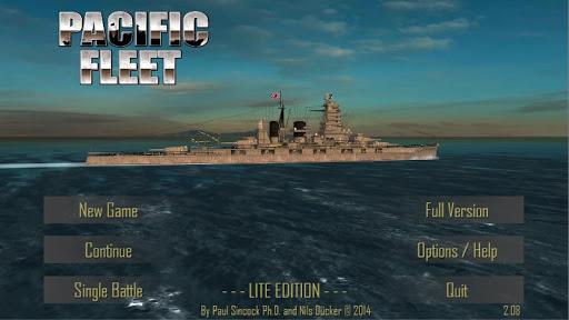 Pacific Fleet Lite ss 1