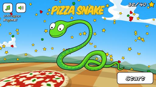 Pizza Snake ss 1