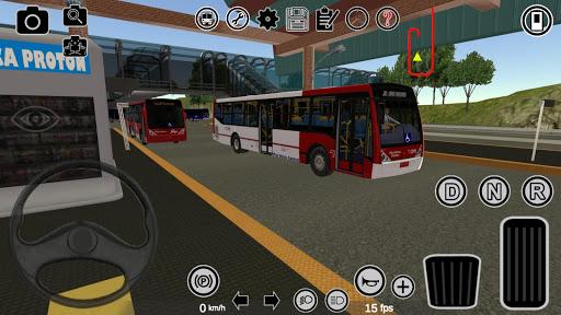 Proton Bus Simulator 2020 ss 1