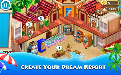 Resort Empire Hotel Simulation Games ss 1