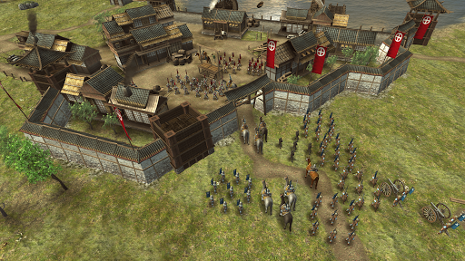Shoguns Empire Hex Commander ss 1