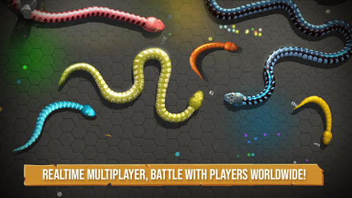 Snake 2020 ss 1