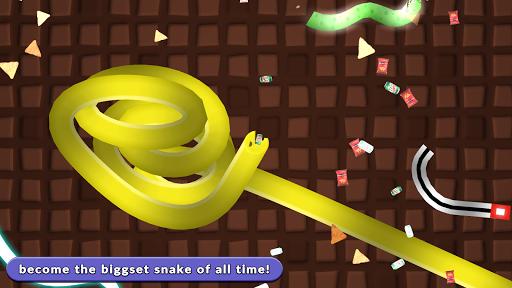 Snake.is – Jeux MLG Meme io ss 1