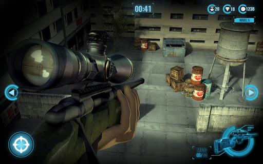 Sniper Gun 3D – Hitman Shooter ss 1