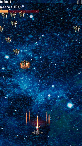 Space galaxy attack 2020 Space Shooter ss 1
