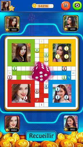 Super Ludo Multiplayer Game Classic ss 1