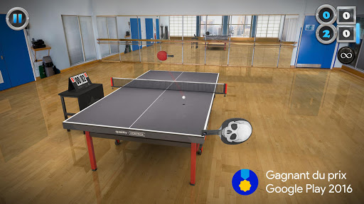 Table Tennis Touch ss 1