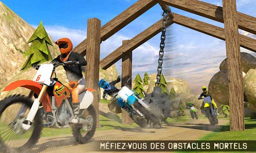 Trial Xtreme Salet Vlo Course Jeux Fou Course ss 1