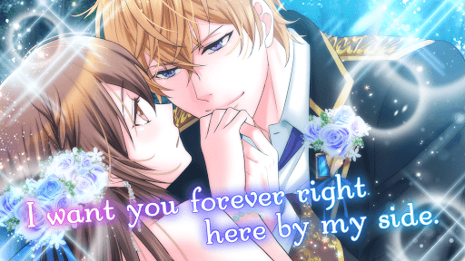 WizardessHeart – Shall we date Otome Anime Games ss 1