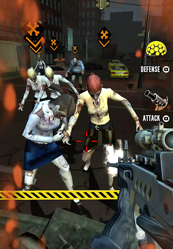 Zombie Shooter ss 1