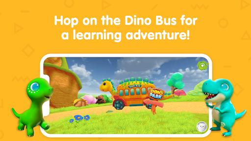 Badanamu Dino Park ESL ss 1