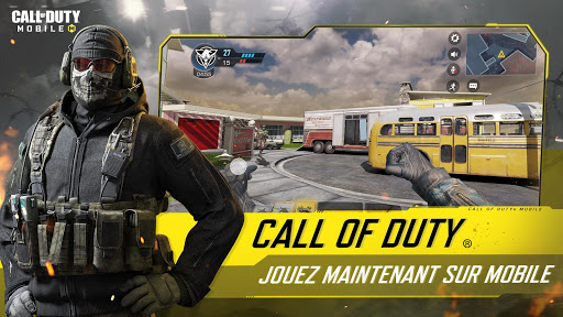 Call of Duty Mobile ss 1