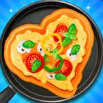 Code Triche Pizza Chef – jeu mignon de pizzaiolo  – Ressources GRATUITS ET ILLIMITÉS (ASTUCE)