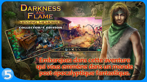Darkness and Flame 2 free to play ss 1