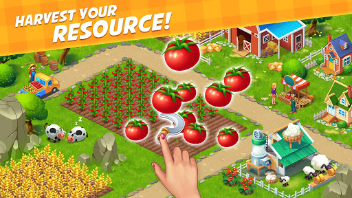 Farm City Farming amp City Building ss 1