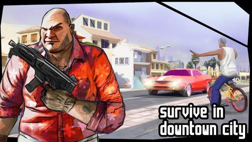 Grand Crime City Mafia Gangster auto theft Town ss 1