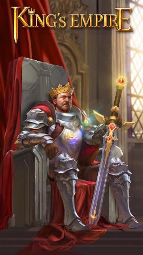 Kings Empire ss 1