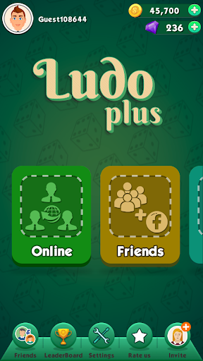 Ludo Plus – New Ludo Game 2020 For Free ss 1