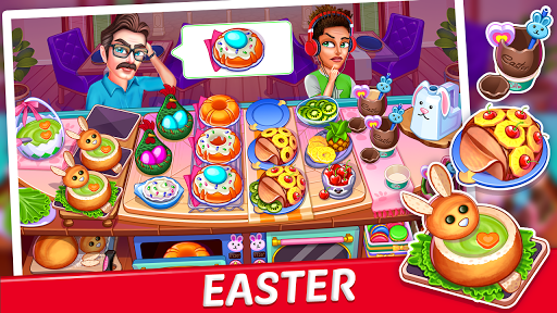 My Cafe Shop – Indian Star Chef Cooking Games 2020 ss 1