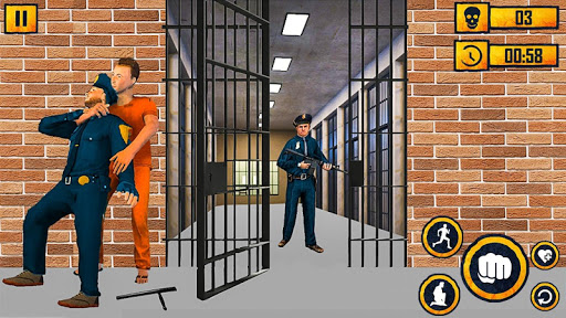 Prison Escape – Jeu Jail Break Grand Mission 2019 ss 1